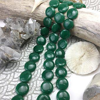 Jade Dyed