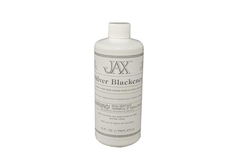 Jay Silver Blackener