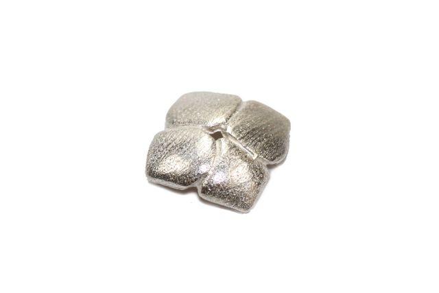 Sterling Silver Cap Mangosteen
