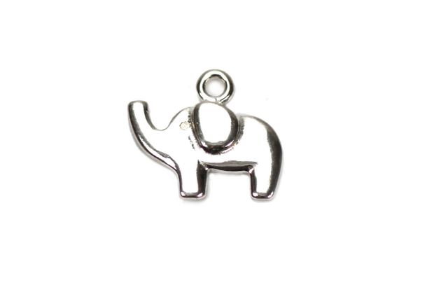 Sterling Silver Lucky Elephant