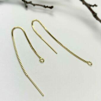 Earring Threader