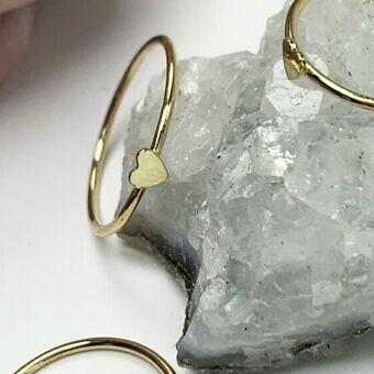 Mini Heart (2 Styles)