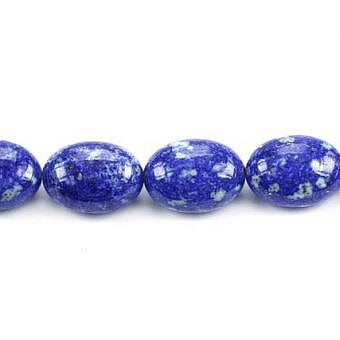 Lapis Oval Puffy Oval SM01S