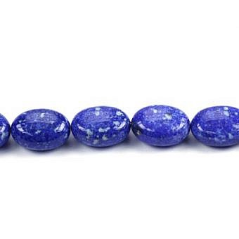 Lapis Oval Puffy Oval SM01T
