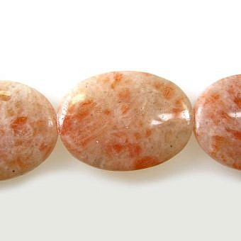 Sunstone Other Flat Oval SX0BS