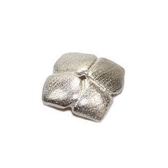 Sterling Silver Cap Cap Mangosteen FC1KS