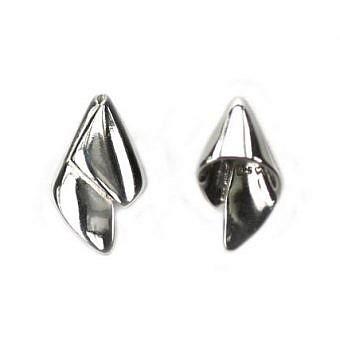 Sterling Silver Cone Fortune Left FX16S