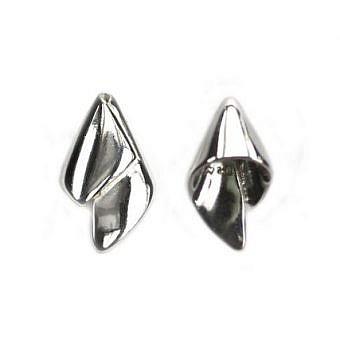 Sterling Silver Cone Fortune Right FX15S
