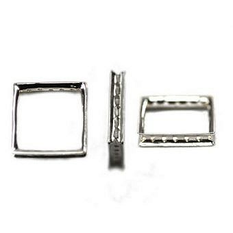 Sterling Silver EternityDesignFrame Cubist Small FPKRS